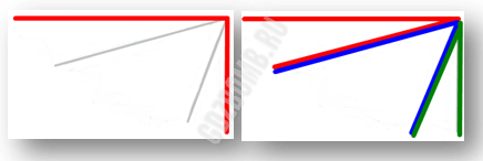 Проверочная работа по Математике 2 класс Волкова страница 72 вариант 1