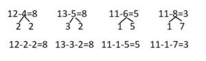 Математика 2 класс учебник Моро 1 часть страница 5