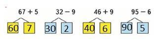 Математика 2 класс учебник Моро 1 часть страница 68