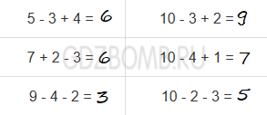 Математика 1 класс рабочая тетрадь Моро 2 часть страница 12
