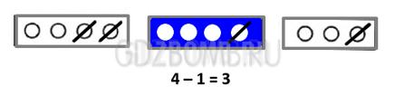 Проверочная работа по Математике 1 класс Волкова страница 12 вариант 1