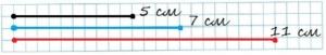 Математика 2 класс рабочая тетрадь Моро 1 часть страница 16