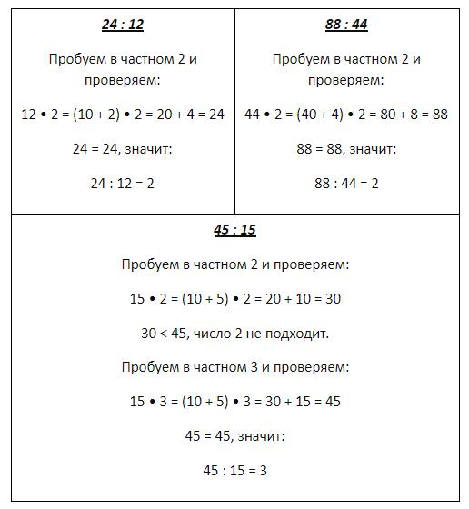 Математика 3 класс учебник Моро 2 часть страница 18