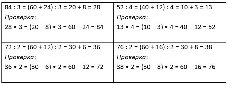 Математика 3 класс учебник Моро 2 часть страница 19