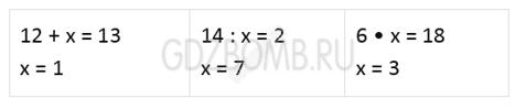 Математика 3 класс учебник Моро 1 часть страница 22