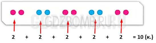 ГДЗ по Математике 2 класс учебник Моро 2 часть страница 30
