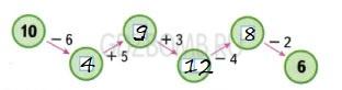 Математика 1 класс рабочая тетрадь Моро 2 часть страница 35