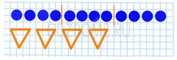 Математика 3 класс учебник Моро 1 часть страница 38