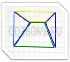 ГДЗ по Математике 2 класс учебник Моро 2 часть страница 39