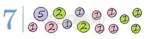 Математика 1 класс рабочая тетрадь Моро 1 часть страница 41