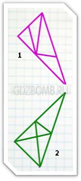 ГДЗ по Математике 2 класс учебник Моро 2 часть страница 43