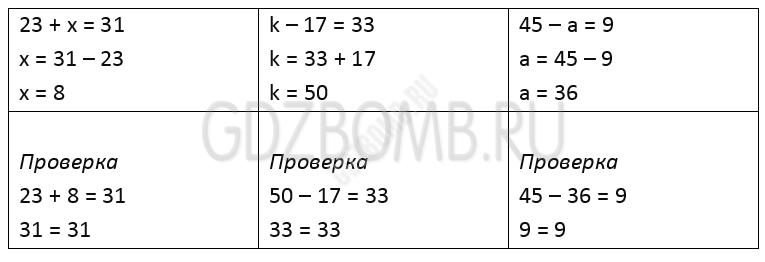 Математика 3 класс учебник Моро 1 часть страница 47