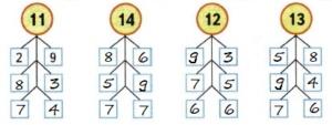 Математика 2 класс рабочая тетрадь Моро 1 часть страница 48