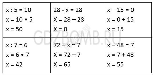 Математика 3 класс учебник Моро 1 часть страница 53