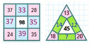 Математика 3 класс учебник Моро 2 часть страница 58