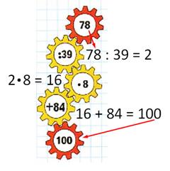 Математика 3 класс учебник Моро 2 часть страница 59