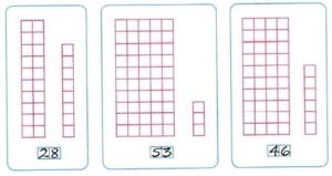 Математика 2 класс рабочая тетрадь Моро 1 часть страница 6