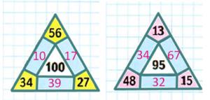 Математика 3 класс учебник Моро 2 часть страница 60