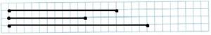Математика 2 класс рабочая тетрадь Моро 1 часть страница 61