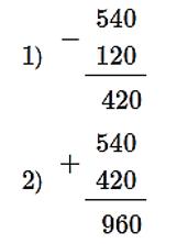 №6 1) 1) 540 − 120 = 420 (очк.) − набрала Маша 2) 540 + 420 = 960 (очк.) − набрал Коля ФОТО Ответ: у Коли 960 очков. 2) Коля мог выбрать велосипед и роликовые коньки и у него осталось бы 10 очков: 650 + 300 = 950 (ост. 10); Коля мог выбрать велосипед и лыжи с палками и у него осталось бы 40 очков: 650 + 270 = 920 (+ 40); Коля мог выбрать велосипед, электронную игру и управляемую машину 650 + 200 + 110 = 960; Коля мог выбрать велосипед, шагающую куклу и управляемую машину и у него осталось бы 80 очков 650 + 120 + 110 = 880 (+ 80); Коля мог выбрать роликовые коньки, лыжи с палками, электронную игру, шагающую куклу и у него осталось бы 70 очков: 300 + 270 + 200 + 120 = 890 (+ 70); Коля мог выбрать роликовые коньки, лыжи с палками, электронную игру, управляющую машину и у него осталось бы 80 очков: 300 + 270 + 200 + 110 = 880 (+ 80).