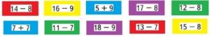 Математика 2 класс рабочая тетрадь Моро 1 часть страница 78