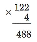Математика 3 класс учебник Моро 2 часть страница 88